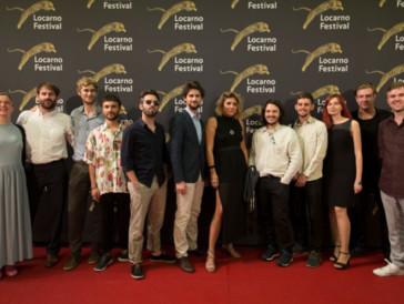 Les participants à la Critics Academy 2017