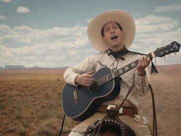 NETFLIX - «The Ballad of Buster Scruggs» - Il était une fois dans l'Ouest selon les frères Coen