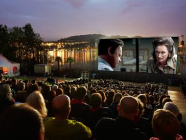 Gewinne Tickets für das Coop Open Air Cinema