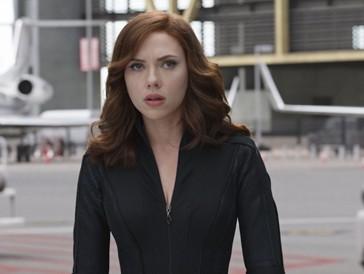 Scarlett Johansson ist mit Abstand Hollywoods Spitzenverdienerin