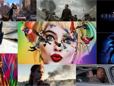 Les immanquables au cinéma en 2020