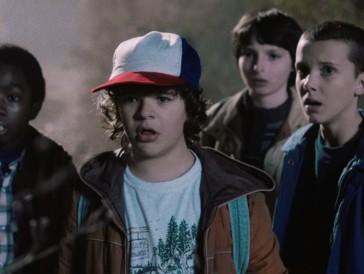 «Stranger Things» - Die Monsterjäger sind zurück!