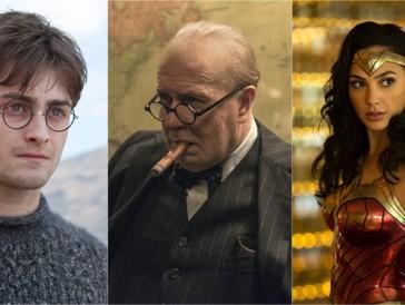 Programme TV - Les 7 immanquables à la télé cette semaine: Harry Potter et les reliques de la mort, Les heures sombres, Wonder woman...