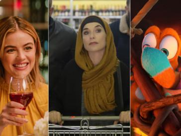 3 Filme, die wir euch diese Woche ans Herz legen