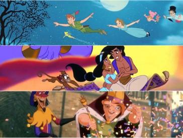 Welches sind deine liebsten Disney-Klassiker? Das grosse Ranking zum Start von Disney+