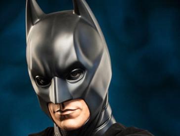 Ein Blickfang für jeden Batman-Fan.