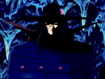 ...an jenen des Vampirjägers D.