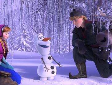Fans von Olaf und Kristoff dürfen sich freuen, denn ihr Auftritt in «Frozen 2» steht definitiv fest.