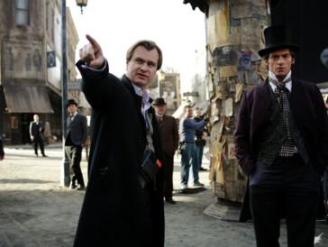 7 Fakten, die Du über den Ausnahme-Regisseur Christopher Nolan wissen solltest