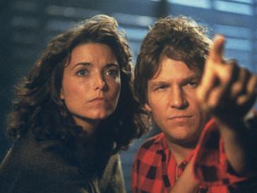 Aller guten Dinge sind wohl doch nicht immer drei: Für seine Rolle als Ausserirdischer im Sci-Fi-Streifen «Starman» wurde Bridges 1985 bereits zum dritten Mal für einen Oscar nominiert…