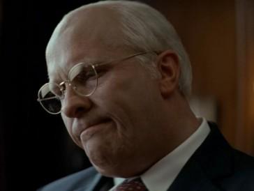 Bester Hauptdarsteller in einer Komödie: Christian Bale für «Vice»