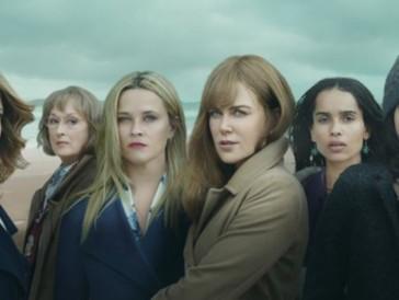 """D'excellentes séries HBO telles que """"Big Little Lies"""", avec Nicole Kidman et Meryl Streep, sont disponibles dans la médiathèque Sky Show."""