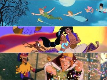 Quels sont vos classiques Disney préférés? Le grand classement pour le lancement de Disney+