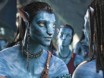 7 - Avatar (2009)