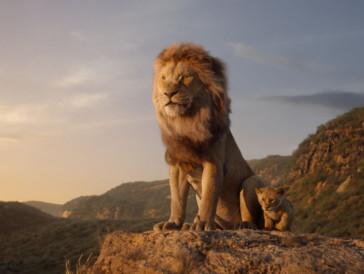 «Le Roi Lion» - La légende revue et corrigée par Jon Favreau