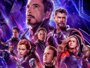 Whatever it takes: Entschlossene Avengers im brandneuen Trailer zu «Avengers: Endgame»