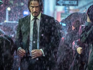 3 Gründe, wieso «John Wick: Chapter 3 - Parabellum» ganz grosses Kino ist