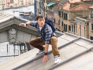 Venedig in Action: Die Schauplätze in «Spider-Man: Far from Home»machen Lust auf einen Städtetrip.