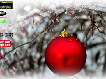 Es weihnachtet: Gewinne jetzt viele tolle Goodies, Gutscheine und Geschenke!