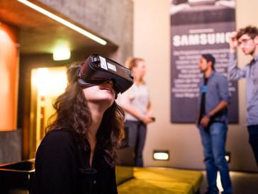 Mobile Motion Film Festival: Die Zukunft des Filmemachens