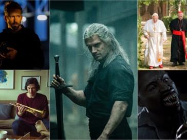 Netflix: Les 9 pépites à ne pas manquer en décembre
