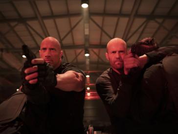 Für Adrenalinjunkies: Die Action-Buddy-Komödie «Fast & Furious: Hobbs & Shaw».