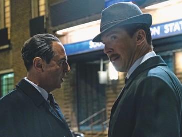 Auch der Spionagethriller «The Courier»mit Benedict Cumberbatch wird am Zurich Film Festival zum ersten Mal im europäischen Raum zu sehen sein. Das komplette Programm wird am 10. September veröffentlicht.