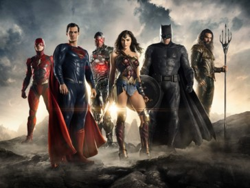 Comic Soon: Das DC-Filmuniversum schlägt zurück!
