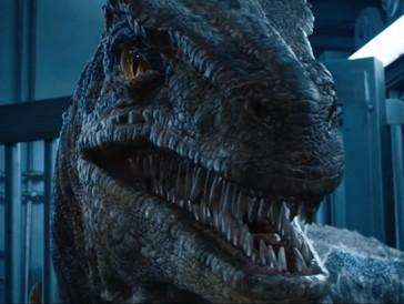 «Jurassic World: Fallen Kingdom» - Après Spielberg, l'Apocalypse!