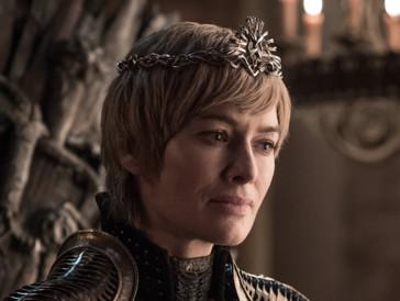 Keine spinnt so gut als verlogene Königin Intrigen wie Lena Headey, welche...