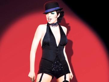 Liza Minnelli, Oscar de la meilleure actrice dans «Cabaret» (1972)