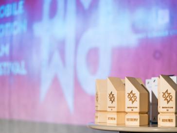 Mobile Motion Film Festival: Das sechste Festival rund um Smartphone-Filme steht an