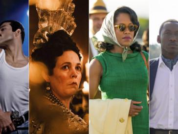 Oscars 2019: «Green Book»ist bester Film und alle weiteren Abräumer des Abends