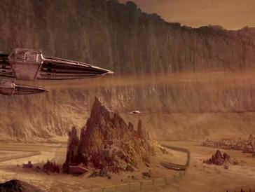 En décembre prochain, le réalisateur Denis Villeneuve réadapte «Dune» à l'écran.