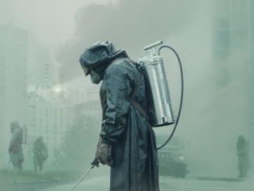 «Tschernobyl»: Die Mini-Serie über die Nuklearkatastrophegeht tief unter die Haut