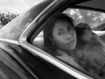 Bester Regisseur: Alfonso Cuarón für «Roma»