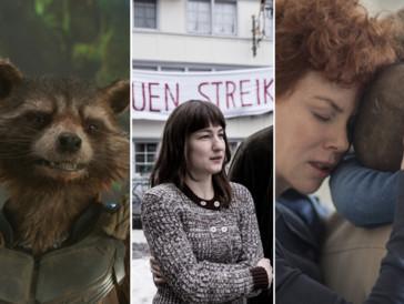 Das Kinojahr 2017: Das ist eure Top Ten