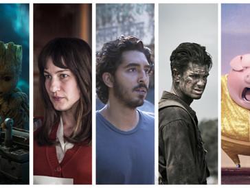 """Et si """"Les gardiens de la galaxie Vol. 2"""" devenait le meilleur film de l'année 2017?"""