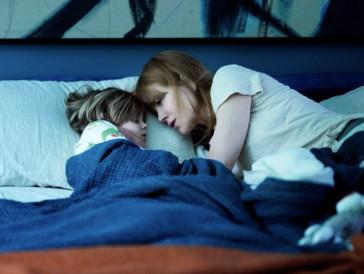 Ihre Jungs trauern um ihren Vater, sie selbst hat gemischte Gefühle: Celeste (Nicole Kidman).