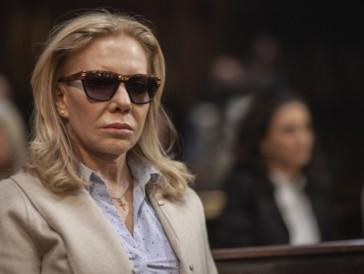 Netflix-Kritik «Verbrechen verbindet»: Gerichts-Thriller mit wenig Thrill