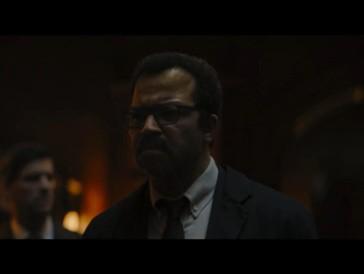 Jeffrey Wright dans The Batman (2021)