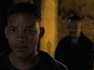 Will Smith kämpft in «Gemini Man»gegen eine jüngere Version von sich selbst.