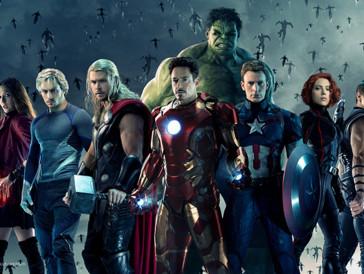 Die Marvel-Superhelden zu schlagen, könnte für DC zu einer ziemlichen Herausforderung werden