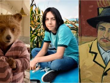 Im Angebot von Kino on Demand: Das knuffige Bären-Abenteuer «Paddington 2», «Tschick»oder der Kritikerliebling «Loving Vincent».