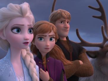 «La reine des neiges II» - Elsa renoue avec ses racines ancestrales