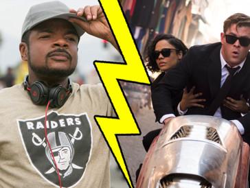 Quand le réalisateur de «Men In Black: International» signait des clips musicaux pour Ice Cube, TLC, Dr. Dre et Cypress Hill
