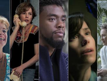 11 Kino-Highlights für den Monat Februar