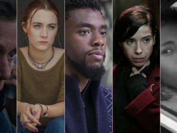 Das war 2018: 15 Kritikerlieblinge aus dem vergangenen Jahr