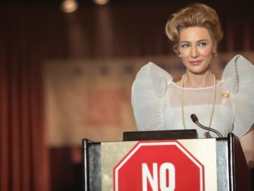 Serientipp «Mrs. America»: Cate Blanchett auf Kreuzzug gegen die Gleichberechtigung