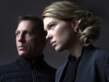 9. 007 Spectre (2015)